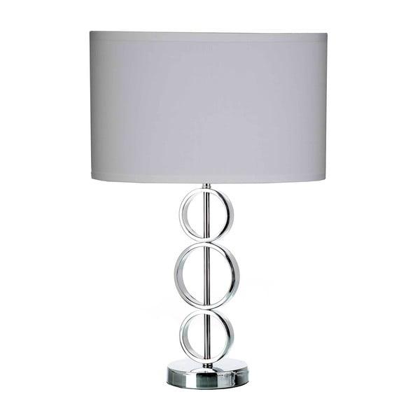 Stolní lampa Unimasa Grey