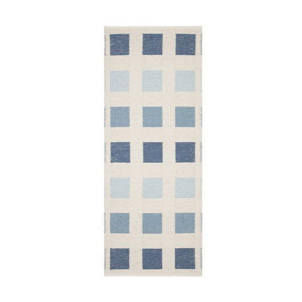 Vysoce odolný koberec Cubo V3, 60x150 cm