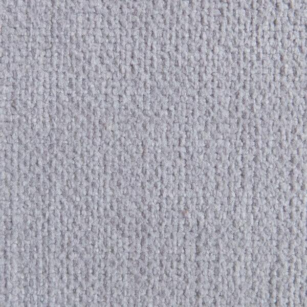 Světle modrošedé  interiérové houpací křeslo Linda Vrňáková Swingy In