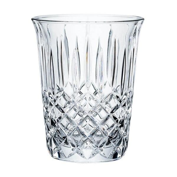 Pojemnik chłodzący na wino ze szkła kryształowego Nachtmann Noblesse