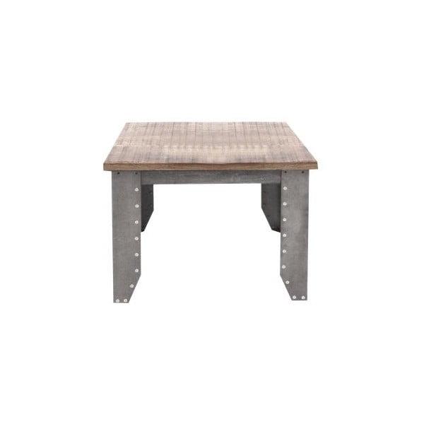 Odkládací stolek Detroit, 60x60x45 cm