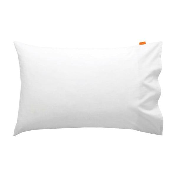 Povlak na polštář Baleno Mr. Fox, 40x60 cm, bílý