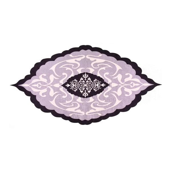Odolný koberec Vitaus Malika Penduya, 80 x 150 cm