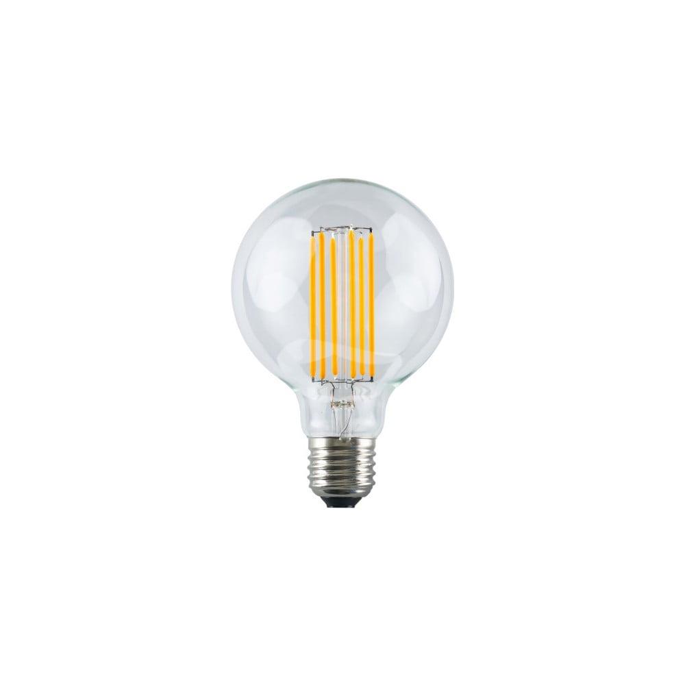 LED žárovka Sotto Luce GLOBE, 6,5W