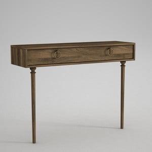 Konzolový stolek Goldy