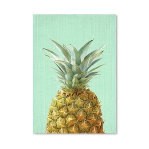Plakát Peek A Boo Pineapple