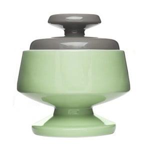Cukřenka Sagaform Pop, zelená