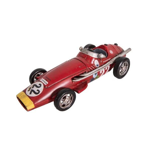 Dekorativní objekt Racing Car