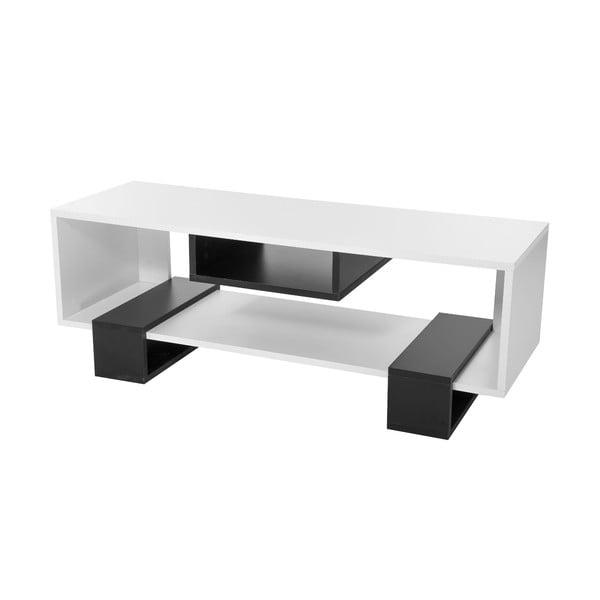 Konferenční stolek Floransa Black