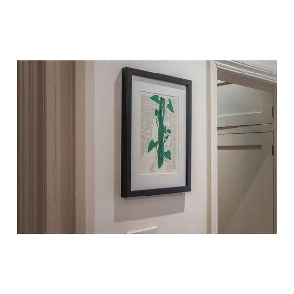 Knižní plakát Jack a fazolový stonek, 21x29,7 cm