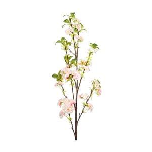 Umělá květina s růžovými květy Ixia Sakura