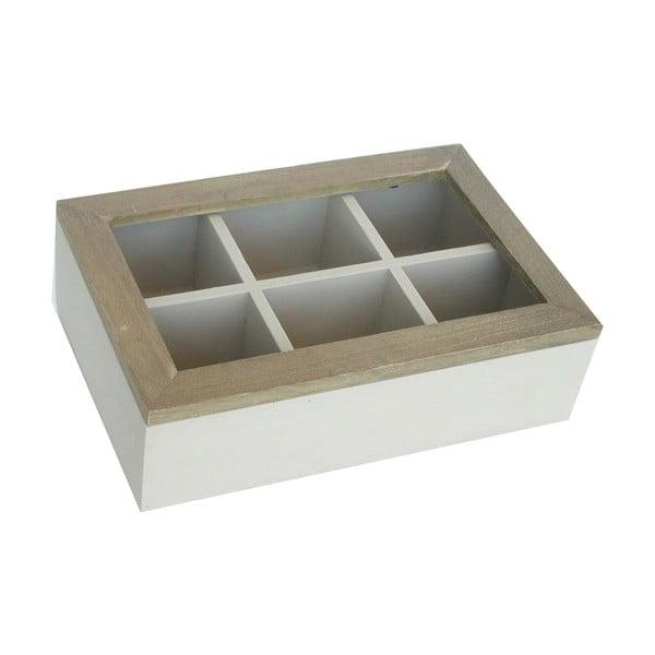 Krabička na čaje Bolzonella Scatola