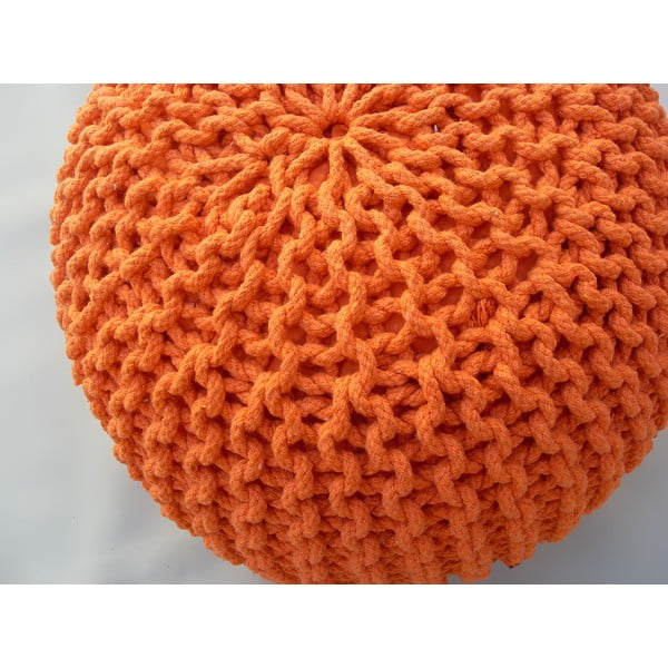 Sedací puf Bakero Cool Orange