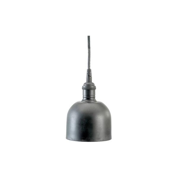 Závěsné svítidlo Nordal 12 cm, černé