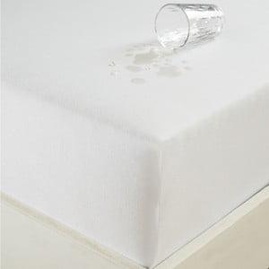 Husă protecție pat impermeabilă, 160 x 200 cm