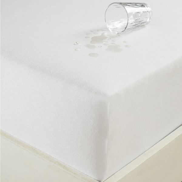 Wodoodporny ochraniacz na pościel, 160x200 cm