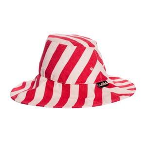 Klobouk Hat Lona, červený