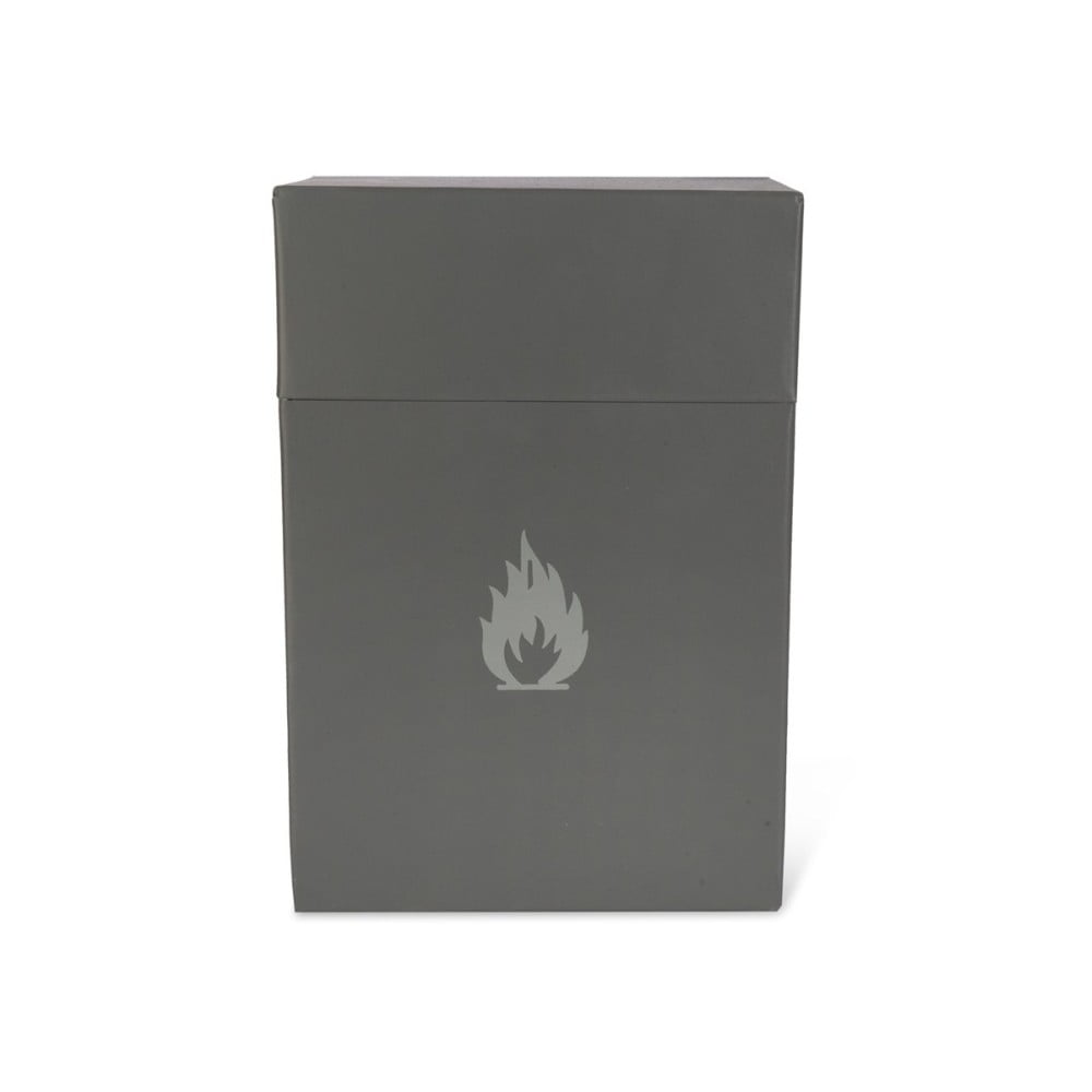 Fotografie Úložný box na podpalovač Garden Trading Firelighter