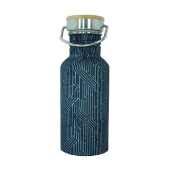 Sticlă pentru apă Navigate Circuit, 500 ml imagine