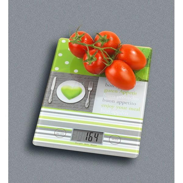 Kuchyňská váha Wenko Menu