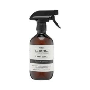 Detergent natural pentru suprafețe bucătărie cu aromă de mentă și lâmîie Ladelle