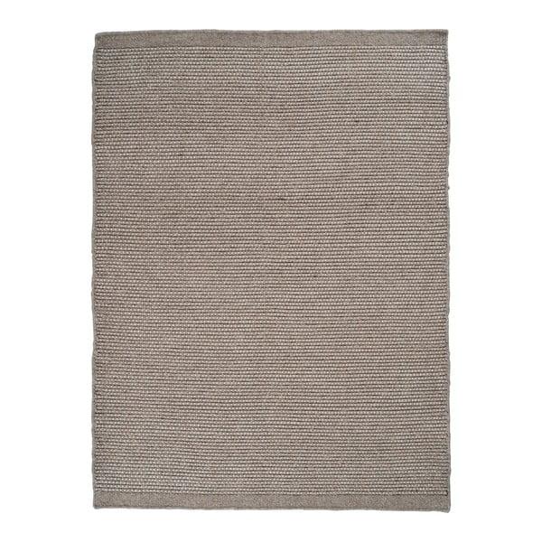 Vlněný koberec Linie Design Asko, 80x250cm