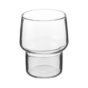 Sada 4 sklenic Unimasa Poppy, 350 ml