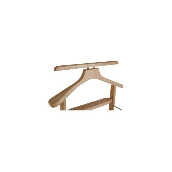 Suport din lemn de arbore de cauciuc Premier Housewares Valet