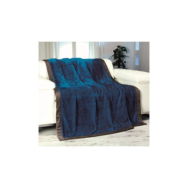 Deka Cuddly Blue, 220x240 cm
