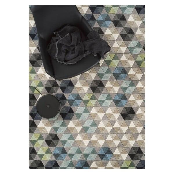 Vlněný koberec Linie Design Colmena,170x240cm