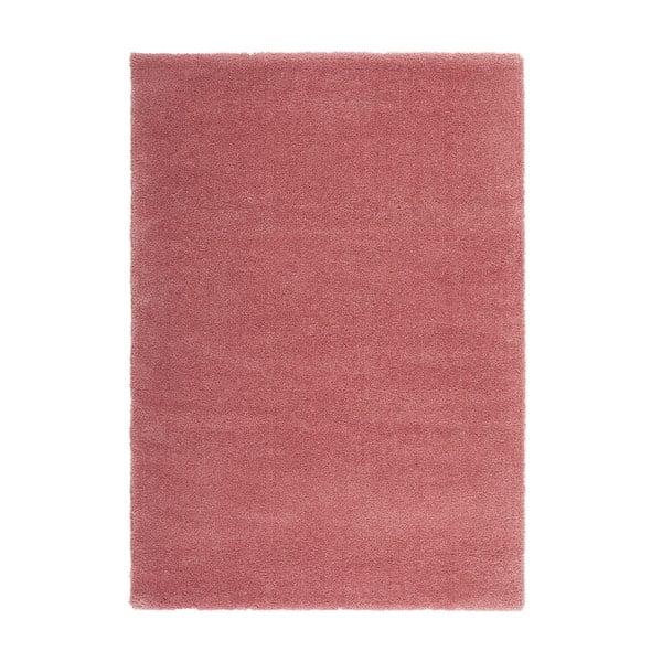 Koberec Namua Red Rose, 60x110 cm