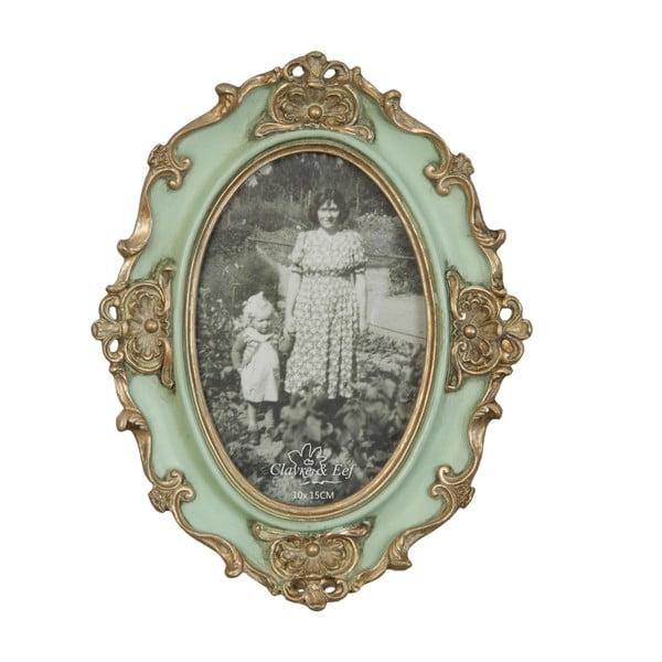 Fotorám Clayre Vintage, 17x22 cm