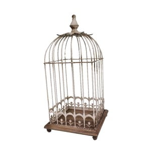 Dekorativní lucerna Antic Line Cage