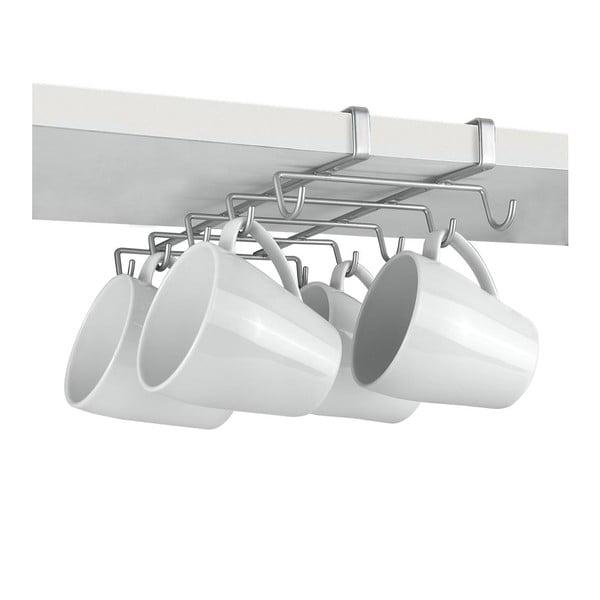 Mugs polckiegészítő bögretartó - Metaltex