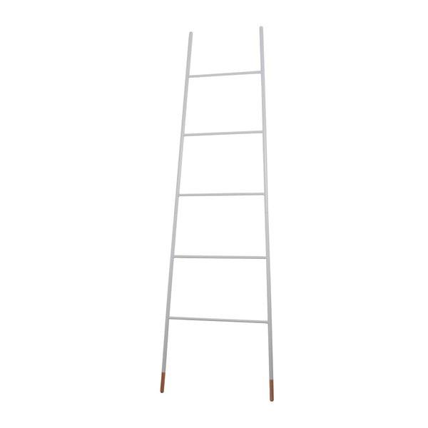 Scară tip raft Zuiver Rack, alb