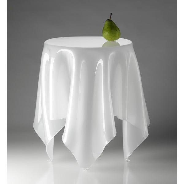 Stůl Essey Grand Illusion White