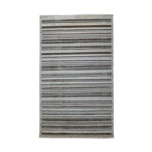Béžový koberec Webtappeti Lines, 137x200cm