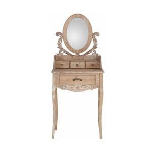 Malý toaletní stolek se zrcadlem Støraa Dior