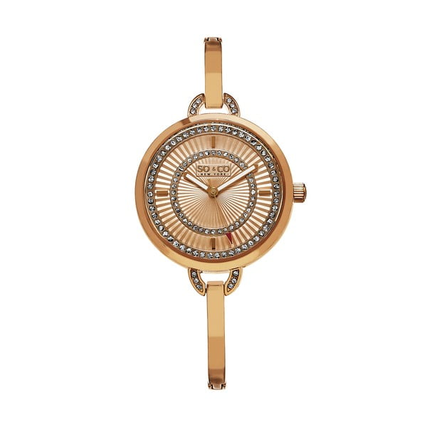Dámské hodinky So&Co New York GP15992