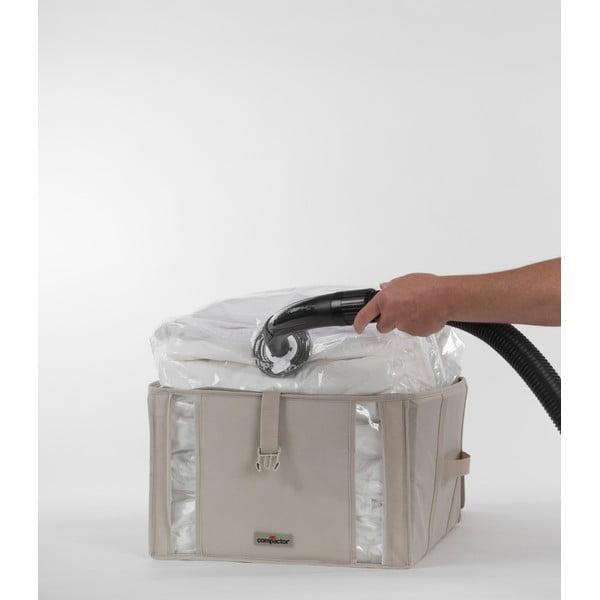 Box s vakuovým obalem Compactor Life M