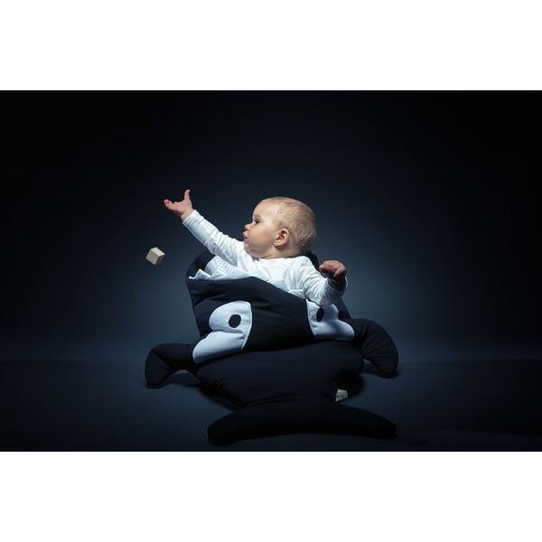 Dětský spací vak Navy Blue Line, vhodné i na teplé dny