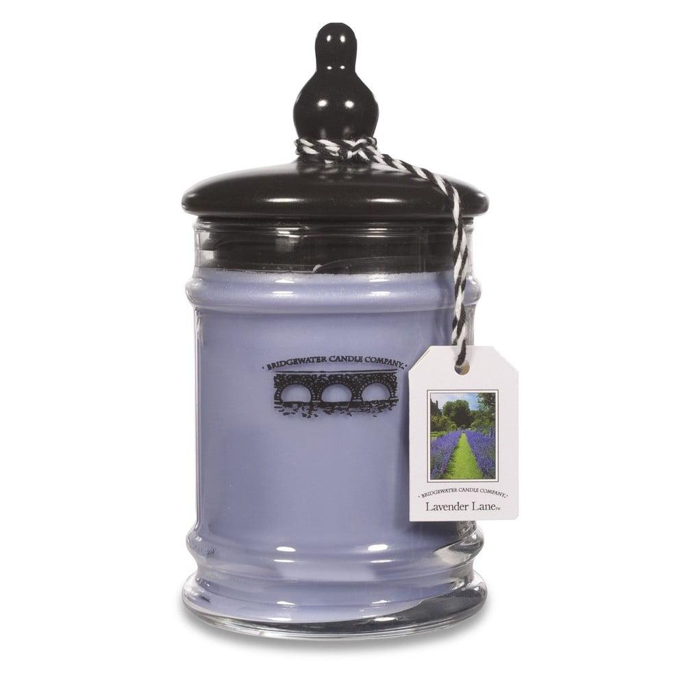 Svíčka s vůní levandule Bridgewater Candle