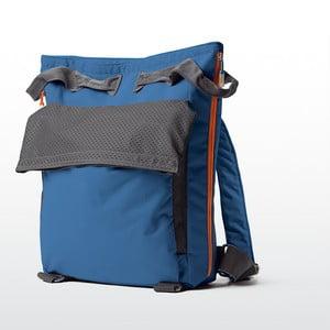 Modrá plážová taška/batoh Terra Nation Tane Kopu,28 l