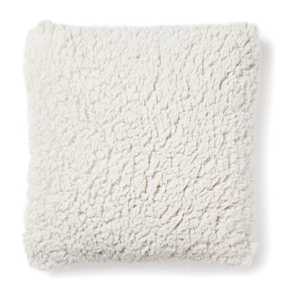 Pernă La Forma Cora, 45x45cm, alb