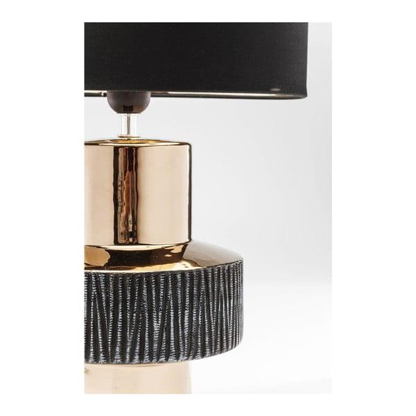 Stolní lampa Kare Design Ring