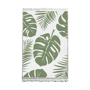 Oboustranný koberec Leaf, 120x180cm