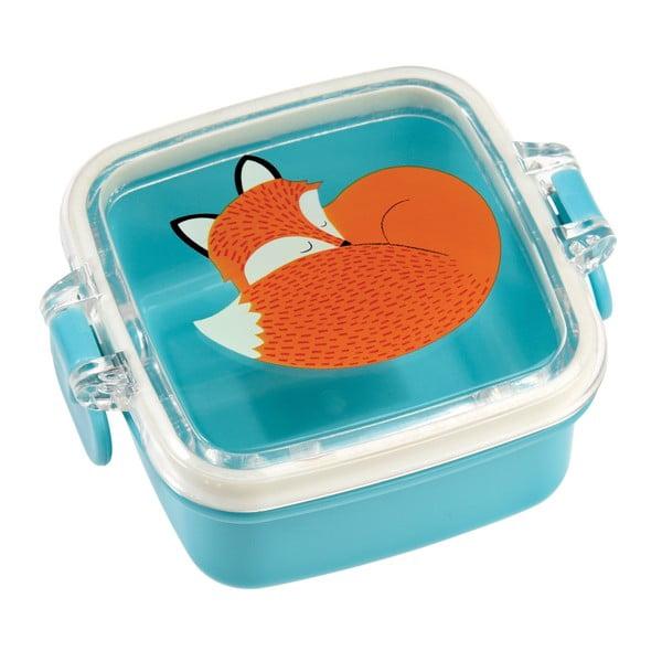 Rusty The Fox uzsonnás doboz - Rex London