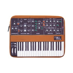 Obal na notebook Minimoog 13""