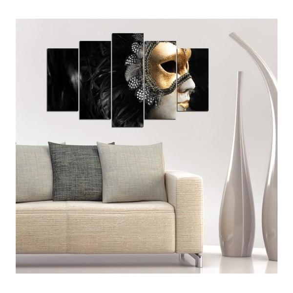 Vícedílný obraz Insigne Cunia, 102x60cm