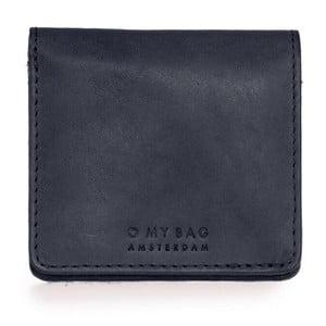 Tmavě modrá peněženka O My Bag Alex